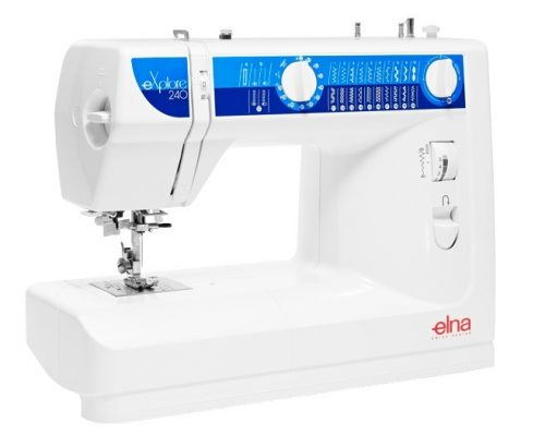 MECHANICAL SEWING MACHINES