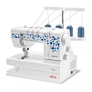 Buitinės trikotažinės siuvimo mašinos